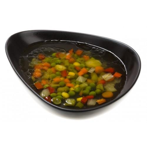Суп овощной / 300г.