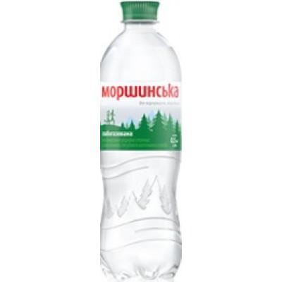 Моршинская 0,5л с/г.