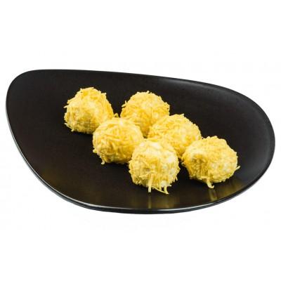 Сырное рафаелло
