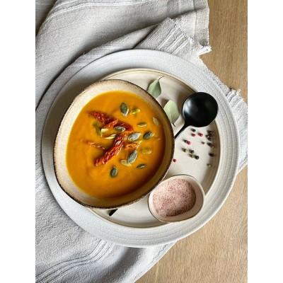 Гарбузовий крем-суп / 300г.